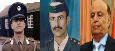السيرة الذاتية لرئيس اليمن القادم المشير عبدربه منصور هادي