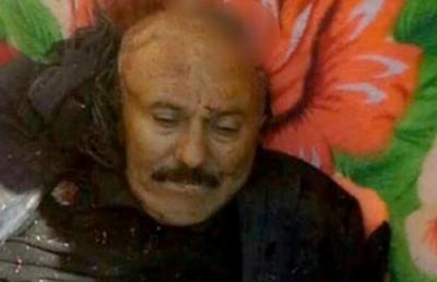 ورد الان..بعد ان تم نقلها بهذه الطريقة الى صعدة الحوثي يدعي تسليم جثة الزعيم ودفنها؟!..تفاصل هامة